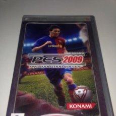 Videojuegos y Consolas: JUEGO PSP. Lote 57136665