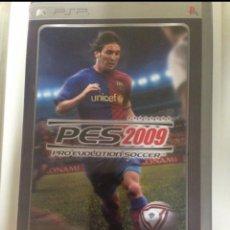 Videojuegos y Consolas: JUEGO PSP NUEVO A ESTRENAR. Lote 56381434
