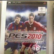 Videojuegos y Consolas: JUEGO PSP NUEVO A ESTRENAR. Lote 56381683