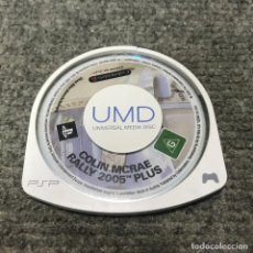 Videojuegos y Consolas: COLIN MCRAE RALLY 2005 PLUS UMD SONY PSP. Lote 121989647
