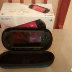 Videojuegos y Consolas: PSP + JUEGOS. Lote 122693670