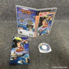 Videojuegos y Consolas: JAK AND DAXTER LA FRONTERA PERDIDA SONY PSP. Lote 124690388