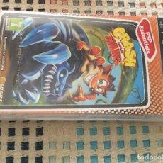 Videojuegos y Consolas: CRASH LUCHA DE TITANES PSP UMD JUEGO KREATEN. Lote 126150339