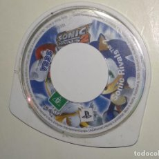Videojuegos y Consolas: SONIC RIVALS 2 PSP SONY. Lote 126796487
