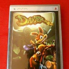 Videojuegos y Consolas: DAXTER - JUEGO PLAYSTATION PSP (PAL) (BUEN ESTADO) SERIE: JAK AND DAXTER VIDEOJUEGO DE PLATAFORMAS. Lote 128184375