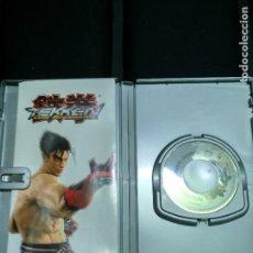 Videojuegos y Consolas: JUEGO PSP NUEVO. Lote 128474199
