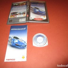 Videojuegos y Consolas: RIDGE RACER 2 - PSP - UCES 00422/P - SONY. Lote 130685934