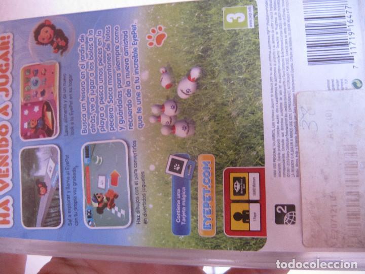 Videojuegos y Consolas: eyepet - Foto 2 - 132464882
