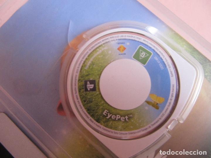 Videojuegos y Consolas: eyepet - Foto 3 - 132464882