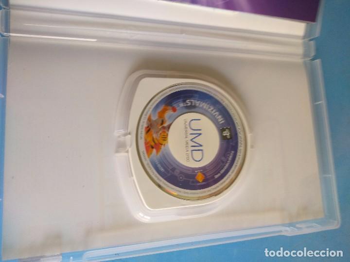 Videojuegos y Consolas: PSP- Invizimals ,la otra dimensión año 2012 - Foto 3 - 132487646