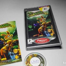 Videojuegos y Consolas: DAXTER ( SONY PSP - PAL -ESP) JC. Lote 133253278