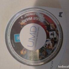Videojuegos y Consolas: STAR WARS BATTLEFRONT 2 - SONY PSP. Lote 134131690