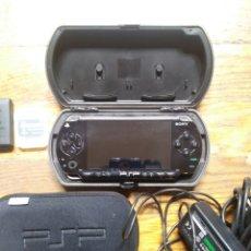 Videojuegos y Consolas: PSP 10004 K. Lote 139827269