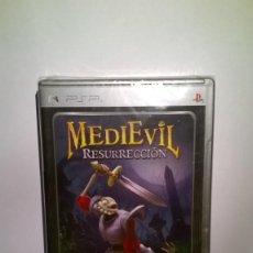 Videojuegos y Consolas: MEDIEVIL RESURRECCION NUEVO. Lote 140516538