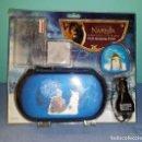 Videojuegos y Consolas: PACK ACCESORIOS PSP DE NARNIA A ESTRENAR VER FOTOS Y DESCRIPCION. Lote 142170086