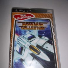 Videojuegos y Consolas: GRADIUS COLLECTION SONY PSP. Lote 143005958
