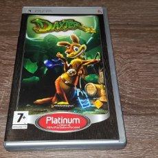 Videojuegos y Consolas: JUEGO SONY PSP DAXTER. Lote 147481157