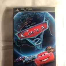 Videojuegos y Consolas: JUEGO PSP CARS 2. Lote 147639413