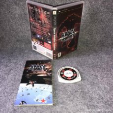 Videojuegos y Consolas: SPACE INVADERS EVOLUTION SONY PSP. Lote 147800921