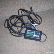 Videojuegos y Consolas: ADAPTADOR DE CORRIENTE PARA PSP. SONY AC ADAPTOR. PSP-104. 5 V 2000MA.. Lote 148084890