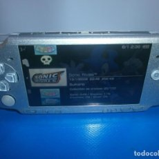 Videojuegos y Consolas: PSP 2004. Lote 151405878