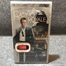 psp casino royale