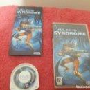 Videojuegos y Consolas: ALIEN SYNDROME PAL ESP. Lote 161416760