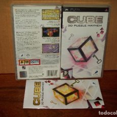 Cube 3d Puzzle Mayhem Juego Consola Buy Video Games And