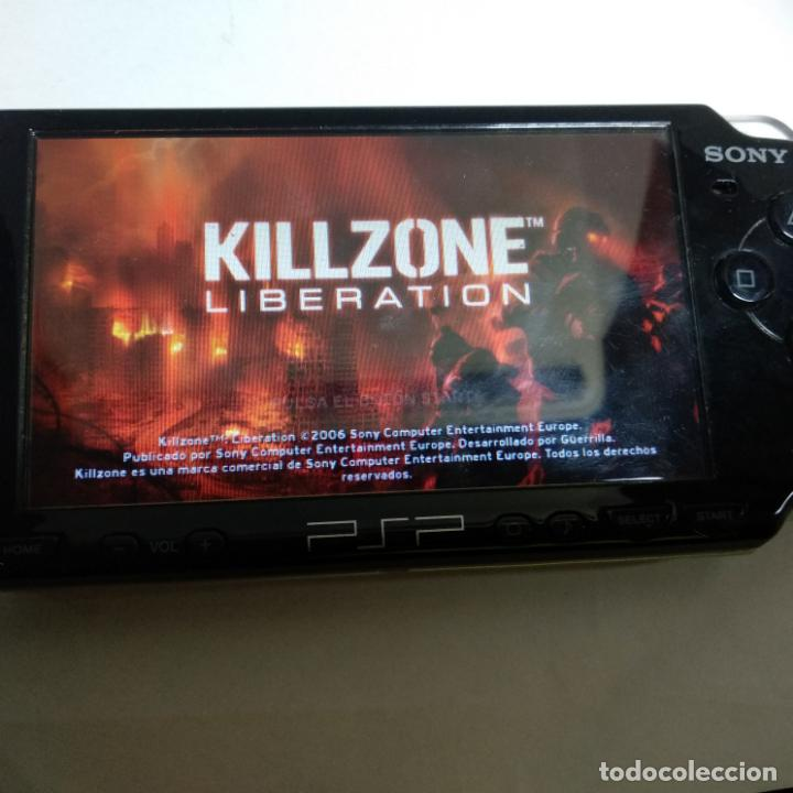 CONSOLA SONY PSP (Juguetes - Videojuegos y Consolas - Sony - Psp)