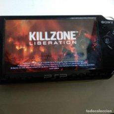 Videojuegos y Consolas: CONSOLA SONY PSP. Lote 155479862