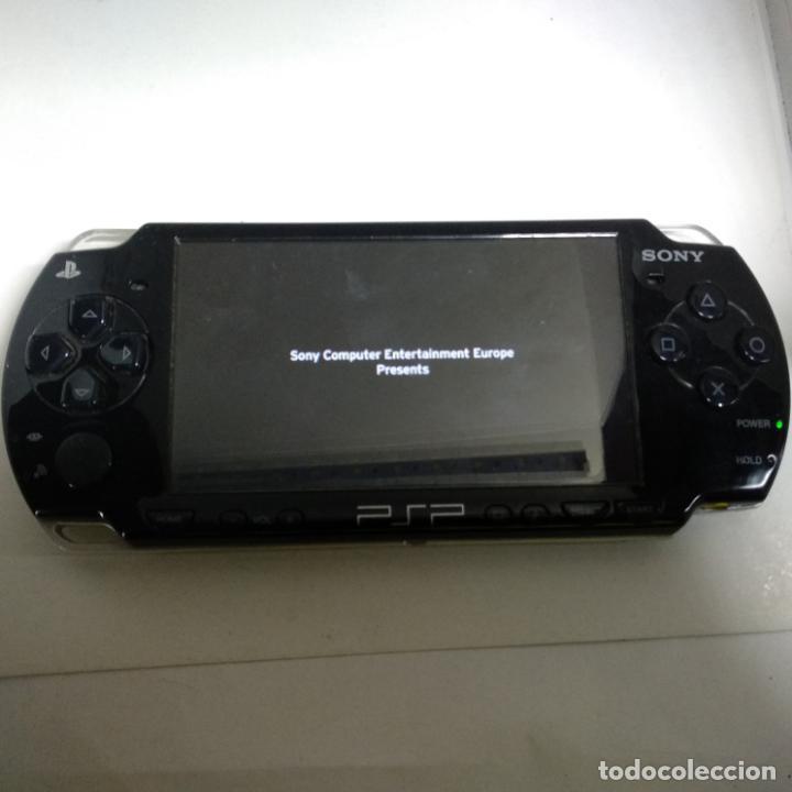 Videojuegos y Consolas: Consola Sony PSP - Foto 2 - 155479862