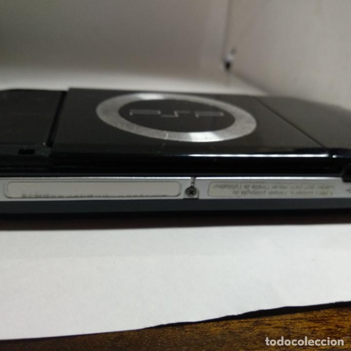 Videojuegos y Consolas: Consola Sony PSP - Foto 6 - 155479862