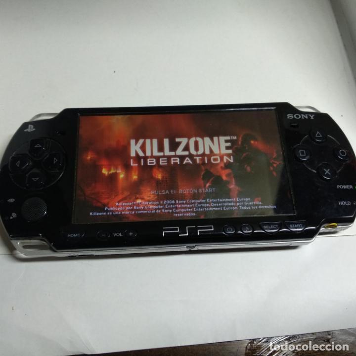 Videojuegos y Consolas: Consola Sony PSP - Foto 8 - 155479862