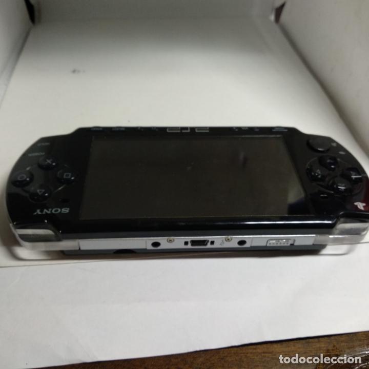 Videojuegos y Consolas: Consola Sony PSP - Foto 9 - 155479862