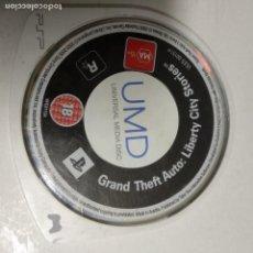 Videojuegos y Consolas: GRAND THEFT AUTO:VICE CITY STORIES PSP UMD. Lote 155480538