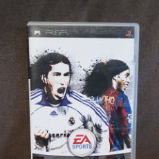 Videojuegos y Consolas: JUEGO PSP FIFA 08. Lote 155663168