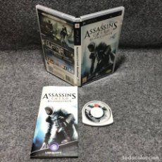 Videojuegos y Consolas: ASSASSINS CREED BLOODLINES SONY PSP. Lote 156785930