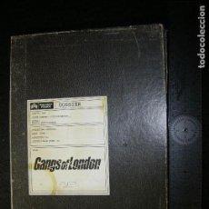 Videojuegos y Consolas: GANGS OF LONDON. PSP PRESS EDITION. Lote 114512371