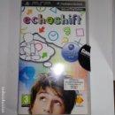 Videojuegos y Consolas: ECHOSHIFT PSP. Lote 160515726