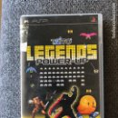 Videojuegos y Consolas: TAITO LEGENDS POWER UP PSP. Lote 160634592