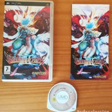 Videojuegos y Consolas: BREATH OF FIRE III. JUEGO PSP SONY PLAYSTATION PORTABLE RPG CAPCOM. Lote 163545954