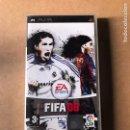 Videojuegos y Consolas: FIFA 08. Lote 164475736