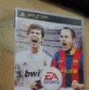 Videojuegos y Consolas: JUEGO PSP FIFA 11. Lote 165609934