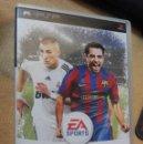 Videojuegos y Consolas: SONY PSP - FIFA 10 - PAL ESPAÑA . Lote 165610562