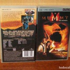 Videojuegos y Consolas: THE MUMMY (LA MOMIA) - RACHEL WEIZ - DE STEPHEN SUMMERS - UMD VIDEO CONSOLA PSP. Lote 204719981