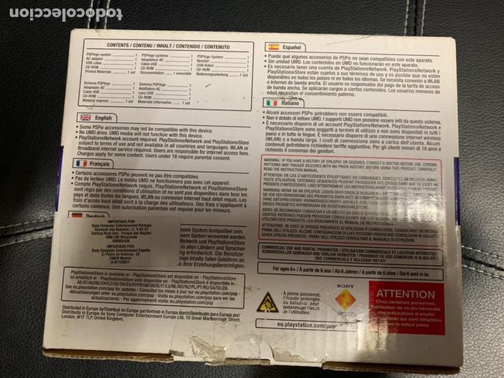 Pspgo black ( no es importación) - Sold at Auction - 167877982