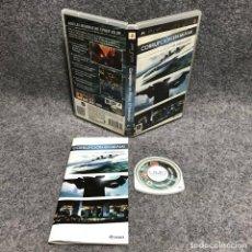Videojogos e Consolas: CORRUPCION EN MIAMI EL VIDEOJUEGO SONY PSP. Lote 170471370