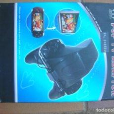 Videojuegos y Consolas: ADAPTADOR PARA CONSOLA PSP MANDO PARA TV VER FOTOS SOLO ADAPTADOR Y CABLES. Lote 171435067