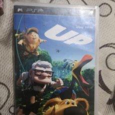 Videojuegos y Consolas: JUEGO DE UP PSP. Lote 171770202