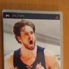 Videojuegos y Consolas: NBA LIVE 07 EA-SPORTS PSP ESPAÑA. Lote 172660500